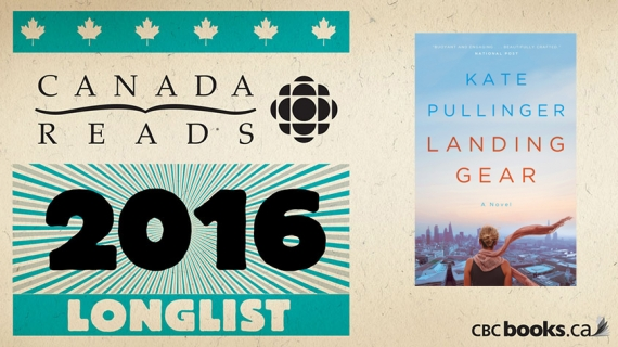 Canada Reads 2016 Longlist