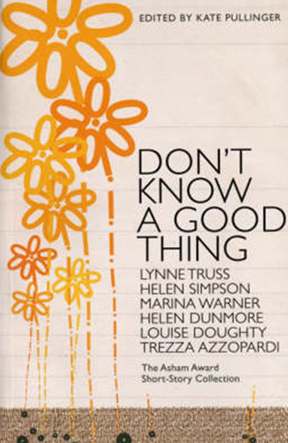 Don't Know A Good Thing