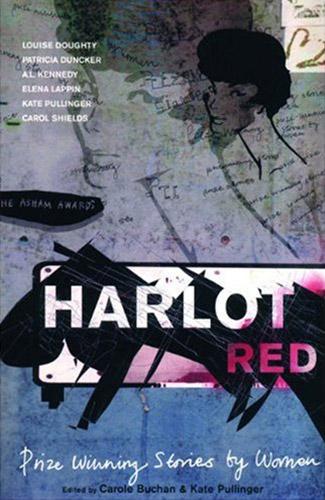 Harlot Red