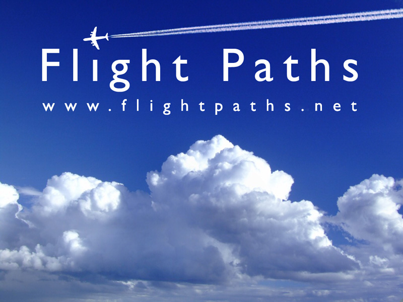 Flight Paths by Kate Pullinger and Chris Joseph