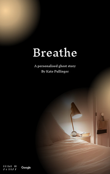 Kate Pullinger - Breathe