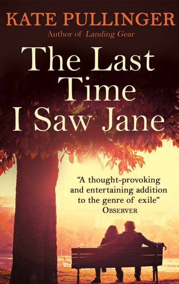 The Last Time I Saw Jane