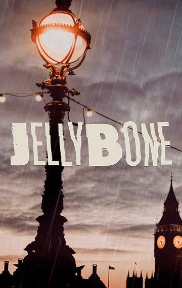 Kate Pullinger - Jellybone
